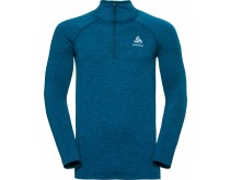 Odlo WARM Irbis Midlayer Half-Zip Men