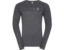 Odlo Crew Neck LS Seamless Men