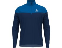 Odlo Midlayer Half-Zip Element Men