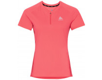 ODLO Trail Shirt Half-Zip Women