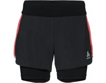 Odlo 2-in-1 Shorts Ceramicool Women