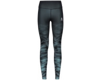 ODLO Zeroweight Print Tight Women