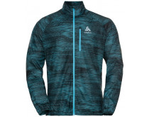ODLO Zeroweight Print Jacket Men
