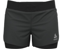 ODLO Zeroweight 2in1 Short 3'' Women