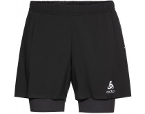 ODLO Zeroweight 2in1 Short 5'' Men