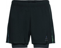 ODLO Zeroweight 5'' 2in1 Short Men