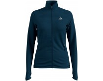 Odlo Vivid Midlayer Full-Zip Women