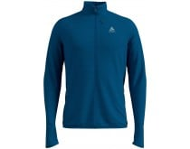 Odlo Midlayer Full-Zip Vivid Men