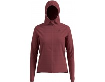 Odlo Midlayer Full Zip Haven Women