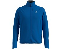 Odlo Midlayer Full-Zip Carve Men
