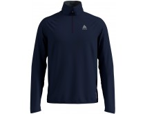 Odlo Midlayer Half-Zip Carve Men