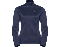 Odlo Midlayer Half-Zip Pillon Women