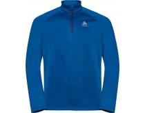Odlo Midlayer Half-Zip Pillon Men