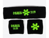 Osaka Sweatband Set 2.0