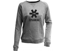 Osaka Original Logo Sweater Women