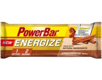 PowerBar Gingerbread Bar 1x55g