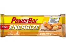PowerBar Salty Peanut Bar 1x55g
