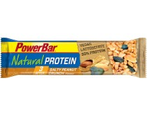 PowerBar Natural E Salty Peanut 1x40g