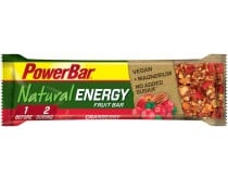 PowerBar Fruit Bar Cranberry 1x40g
