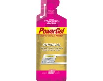 PowerBar Gel StrawberryBanana 1x41g