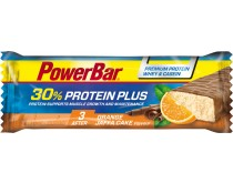PowerBar Plus 30% Orange JaffaCake 1x55g