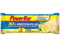 PowerBar Plus 30% Lemon Cheesecake 1x55g