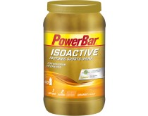 PowerBar IsoActive Orange 1320g