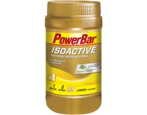 PowerBar IsoActive Lemon 600g