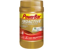 PowerBar IsoActive Red Fruit Punch 600g