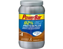 PowerBar Plus 92% Chocolate 600g