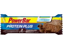 PowerBar LowSugar ChocolateBrownie 1x35g