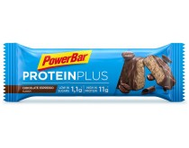 PowerBar Protein Plus Low Sugar Bar Choc