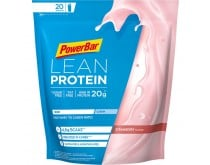 PowerBar Lean Protein Strawberry