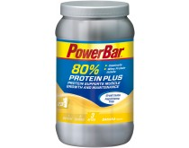 PowerBar Plus 80% Bar Banana 700g
