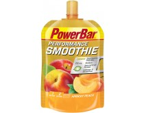 PowerBar Smoothie Apricot Peach 1x90g