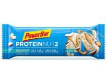 PowerBar Protein Nut2 Bar White Choco