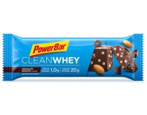 PowerBar Clean Whey Bar ChocolateBrownie