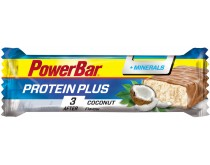 PowerBar Minerals Bar Coconut 1x35g