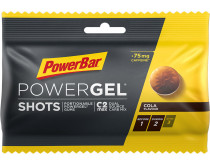 PowerBar PowerGel Shots Cola 1x60g