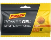 PowerBar PowerGel Shots Orange 1x60g
