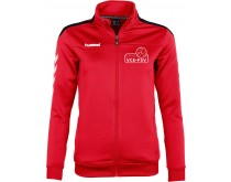 Hummel PSV Valencia Top Full Zip Ladies
