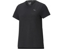 Puma Run Favo Heather Shirt Women
