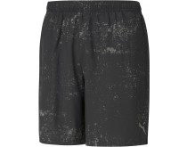 Puma Run Graphic Woven 7'' Shorts Men