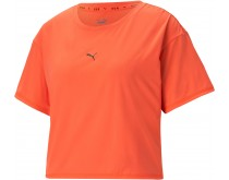 Puma Run Launch Cool Shirt Women