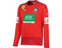 Puma DHB Goalie Shirt Away