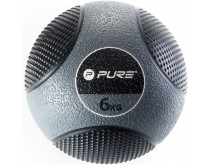 Pure2Improve Medicine ball 6 kg
