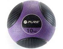 Pure2Improve Medicine ball 10 kg