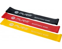 Pure2Improve Resistance Band Set