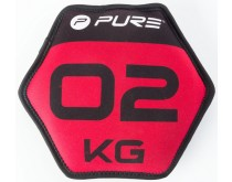 Pure2Improve Sandbell 2 kg