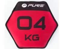 Pure2Improve Sandbell 4 kg